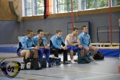 Landesliga Testwettkampf in der Saison 2009 TV 1862 Dillingen gegen Wiggensbach