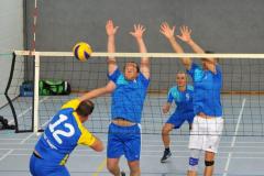 Volleyball-TVD-TVL101