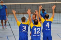 Volleyball-TVD-TVL120