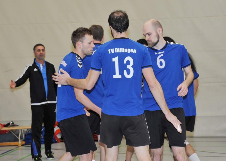 Volleyball-Herren-TV-Dillingen2
