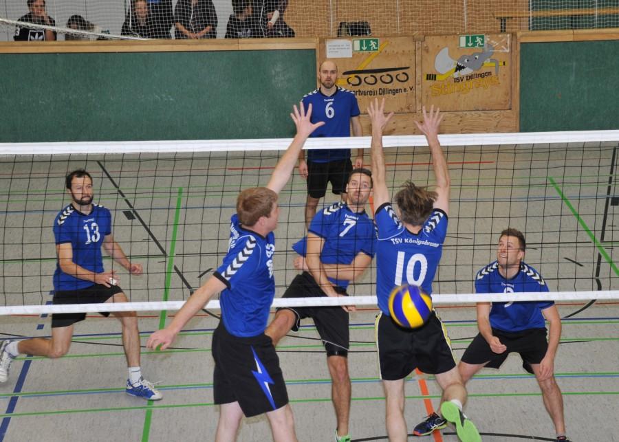 Volleyball-Herren-TV-Dillingen63