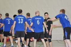 Volleyball-Herren-TV-Dillingen