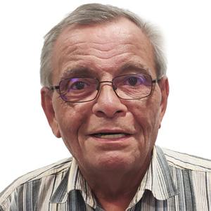 Klaus Dieter Fritsche